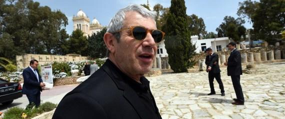 MICHEL BOUJENAH TUNISIA