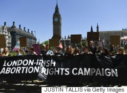 Parliament Must Make Progress And Vote To Protect The Rights Of Women In Northern Ireland