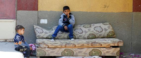 CHILDREN EGYPT