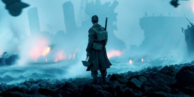 Christopher Nolan Reveals Michael Caine's Not-So-Secret Cameo in 'Dunkirk'
