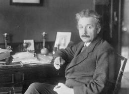 إصبعا غاليليو وعينا أينشتاين المقدسة! 5 آثار بشرية لا تُقدَّر بثمن