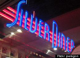 Silver Diner's Kid Critics Help Shape A Healthy Menu