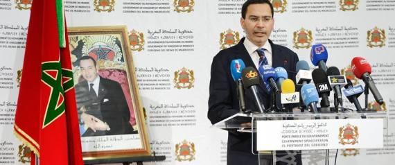 MUSTAPHA EL KHALFI