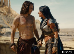 John Carter Will Lose $200 Million, Disney Announces