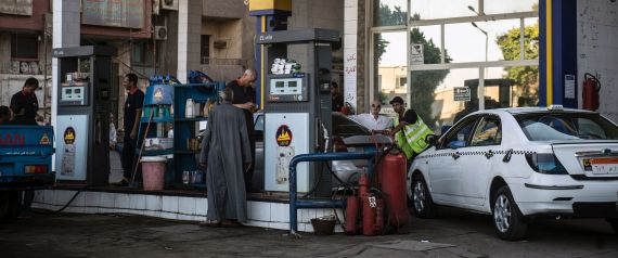 FUEL IN EGYPT