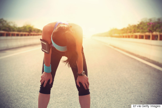 sun runner heat