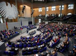 Bundestag im Live-Stream: Ehe für alle - Abstimmung online sehen, so geht's