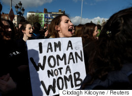 Politicians Must Now Seize The Opportunity To Bring Northern Ireland's Abortion Law Into The 21st Century