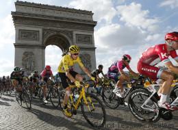 Tour de France 2017 im Live-Stream: Wie ihr das Radrennen online sehen könnt - Video