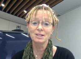 Anne Lamott: The Moment I Knew I Was Really A Parent