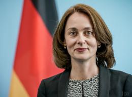 Mit zwei Worten ist Deutschland heute ein ganzes Stück moderner geworden - Katarina Barleys Botschaft an die Deutschen