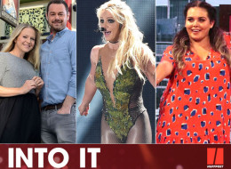 'Into It': EastEnders' Future, Britney's Live Vocals And TV Guilty Pleasures