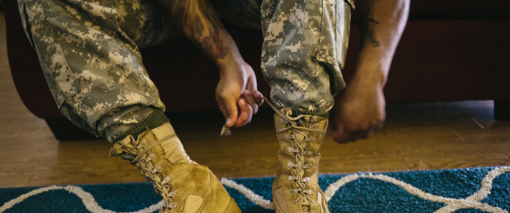 TRANSGENDER IN THE US ARMY