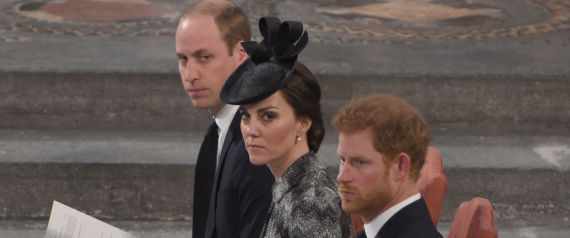 KATE MIDDLETON HARRY PRINCE
