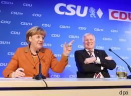 Die Union arbeitet noch an ihrem Wahlprogramm - doch 5 Pläne wurden schon vorab enthüllt