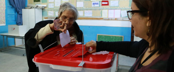 ELECTION TUNISIA