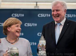 Das Wahlprogramm von CDU und CSU steht: Die Union will das Kindergeld um 25 Euro erhöhen