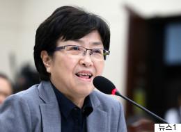 김은경 환경부장관 후보자가 바꾸려는 한 가지
