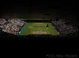 Wimbledon im Live-Stream: Kohlschreiber online sehen, so geht's
