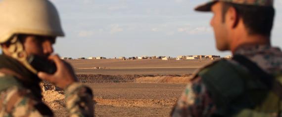 JORDANIAN ARMY