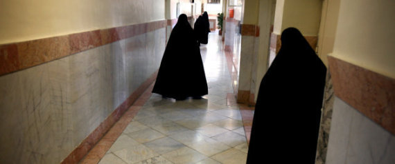 IRAN FEMMES