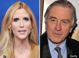 Ann Coulter Deniro