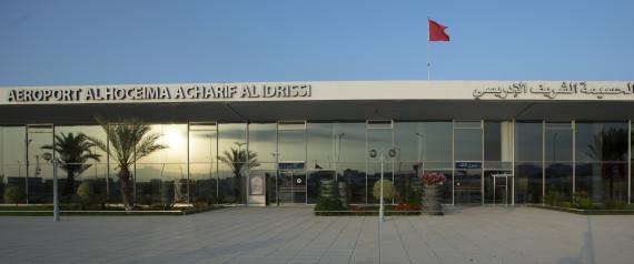 AL HOCEIMA AIRPORT