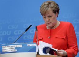 Kanzlerin Merkel will die Vollbeschäftigung - neu ist dieses Ziel aber nicht