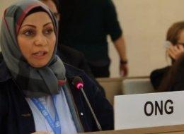بحرينية انتقدت تعامل السلطات مع النساء فتمَّ اعتقالها.. والعفو الدولية تحذِّر من تعرُّضها للتعذيب والاعتداء الجنسي