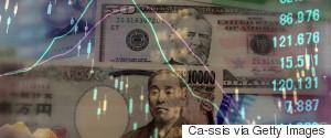 MONEY YEN