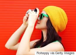 사진 초보자들을 위한 '카메라 고르는 팁' 9가지