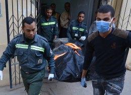الحرارة المرتفعة تقتل سيدة بصعيد مصر