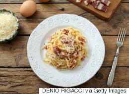 Οργισμένοι Ιταλοί Vs διάσημης food blogger που «κατέστρεψε» την καρμπονάρα τους με τη συνταγή της