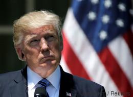 Donald Trump im Live-Stream: Russland-Besuch online sehen, so geht's