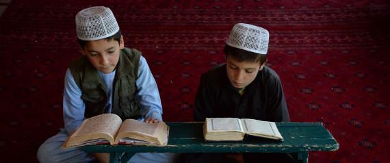 RELIGIOUS SCHOOL ISLAM