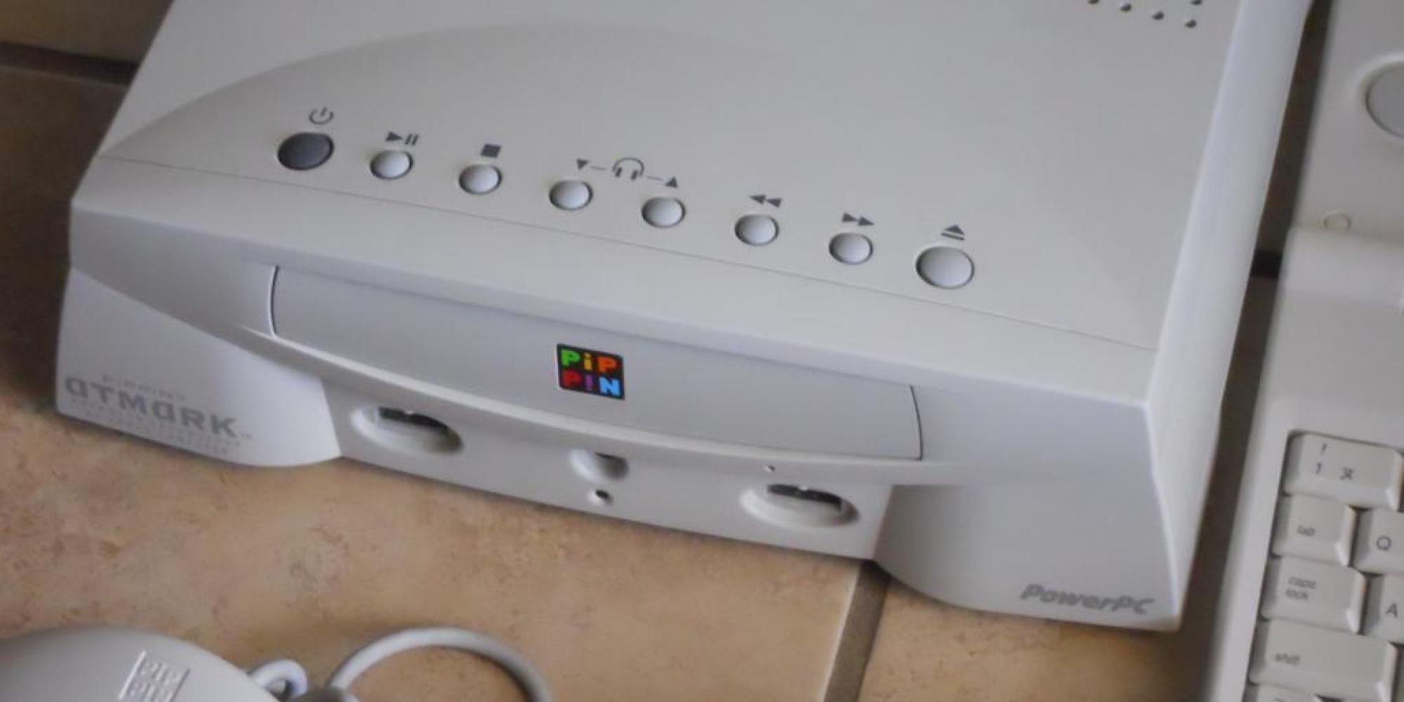 Apple أطلقت جهاز ألعاب فيديو في 1996.. تعرَّف على قصة فشله الذريع
