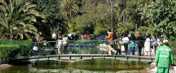 TUNISIA PARK