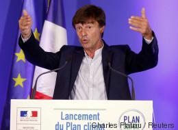 Frankreich will bis 2040 den Verkauf von Verbrennungsmotoren stoppen