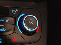 تشغيل مكيف السيارة على أعلى مستوياته يهدد سلامة العين! هذه درجة الحرارة المثلى