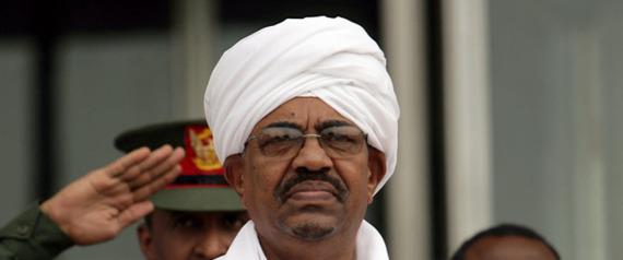 SUDAN OMR AL BASHEER