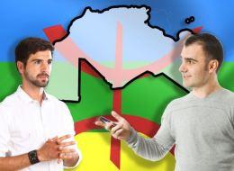 مؤسسات رسمية تشتغل على إنشاء لغة معيارية.. ألا يفهم الأمازيغ عبر العالم لهجات بعضهم البعض؟