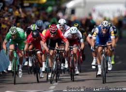 Tour de France im Live-Stream: Sonntag-Etappe online sehen, so geht's