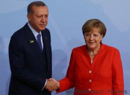 Während die Welt nach Hamburg schaut, bereitet Erdogan in Syrien einen ungeheuerlichen Angriff vor