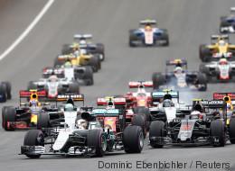 Formel 1 im Live-Stream: Großen Preis von Österreich online sehen, so geht's - Video
