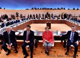 G20 im Live-Stream: Berichte aus Hamburg online sehen, so geht's - Video