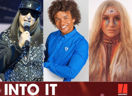 'Into It': 'X Factor' Novelties, Kids' TV Future And Kesha's Stunning Comeback
