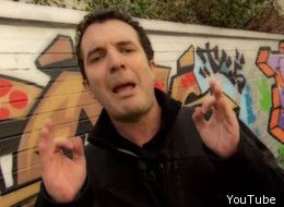 WATCH: Rick Mercer Demands Action In Latest Robocalls Rant