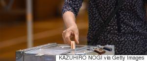 VOTER JAPAN