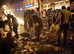 Die G20-Krawalle sind die Quittung für die jahrelange Untätigkeit