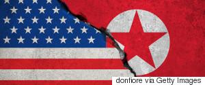 NORTH KOREA AMERICA